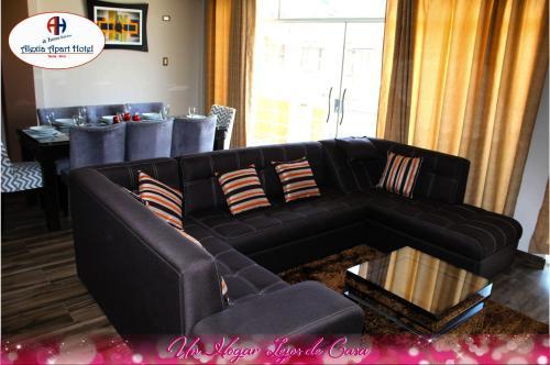 ALEXIA VIP Apart Hotel, Tacna
