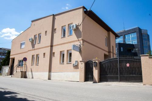 Casa Alexandra, Deva
