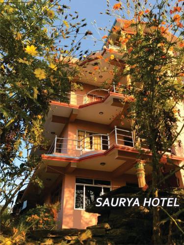 Saurya Hotel, Gandaki