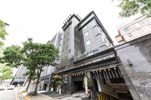 작전동 꿈의궁전, Gyeyang