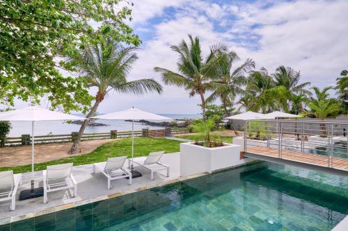 Les Estivales Beachfront Suites & Penthouses by LOV,