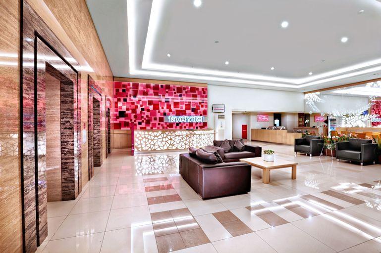 favehotel Pasar Baru, Central Jakarta