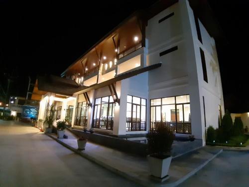 The langu boutique hotel, Langu