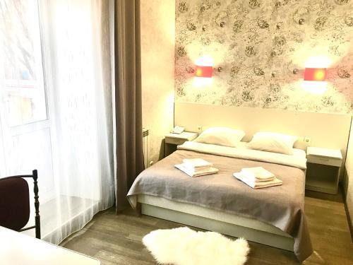 Brigantina Hotel, Khabarovskiy rayon