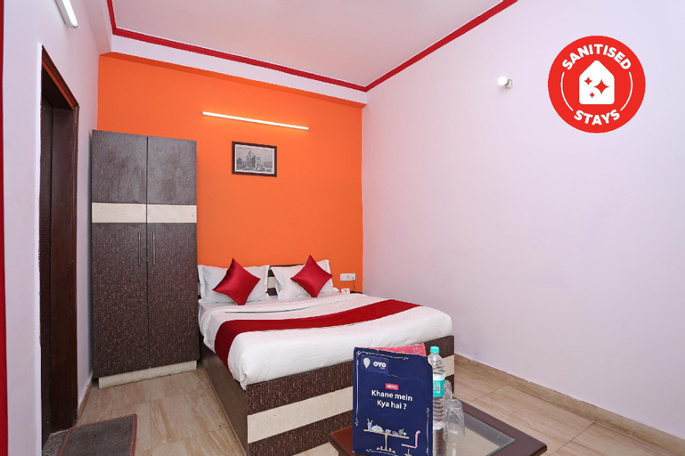 OYO 11407 Hotel Royal King, Ghaziabad