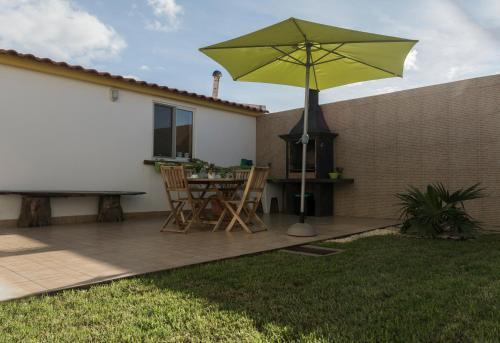Casa Areal de Santa Barbara, Ribeira Grande