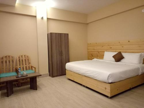 Fircest Lodge by Country Lodges, Hazara
