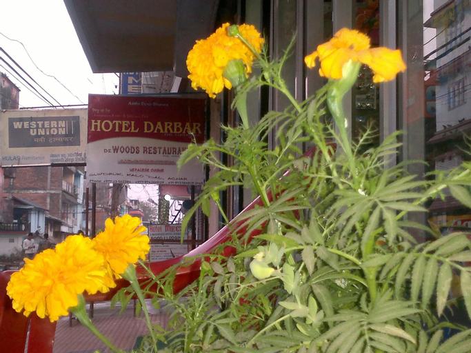 Hotel Darbar, Mechi