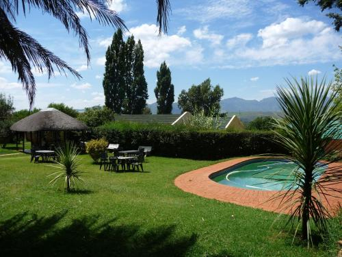 Aloes Guest House,