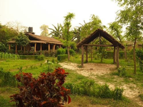 Bardia jungle resort, Bheri