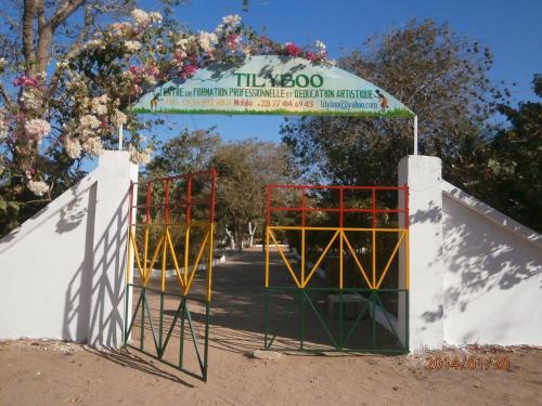 Campement & Centre artistique Tilyboo, Bignona
