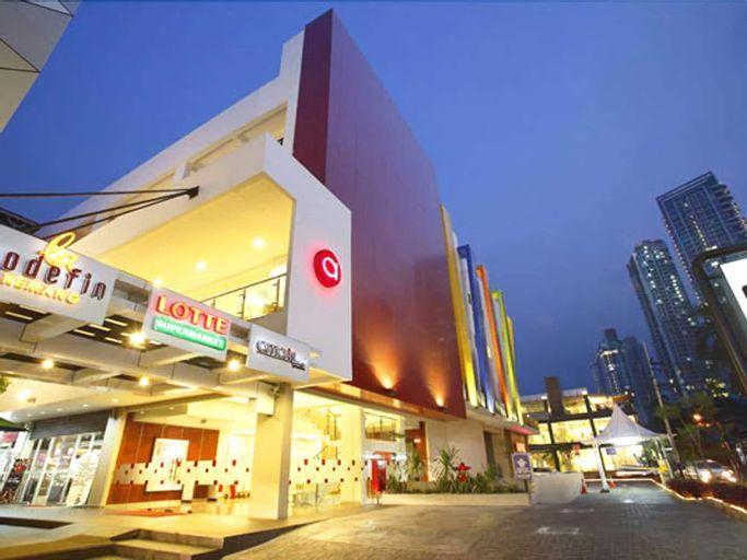 Amaris Hotel La Codefin Kemang, Jakarta Selatan