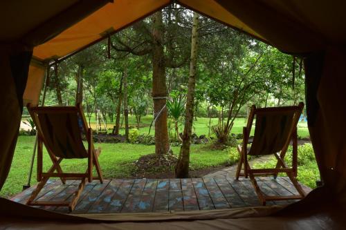 Red Rocks Rwanda - Campsite & Guesthouse, Musanze