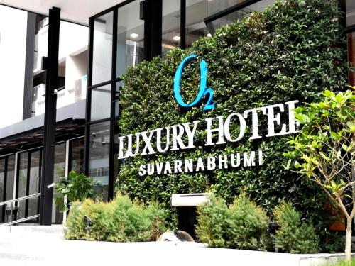 O2 Luxury Hotel, Bang Plee