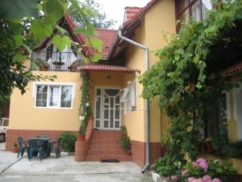 Vila Simona, Calimanesti