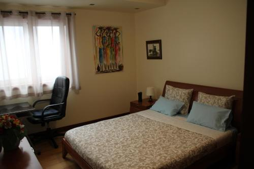 MicroRent Rooms, Braga