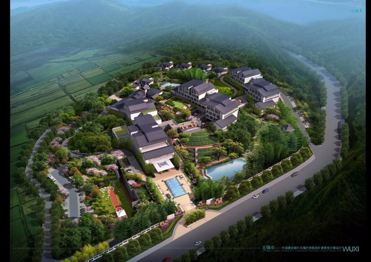 The Oriental Hotel Jiayu Wuxi, Wuxi