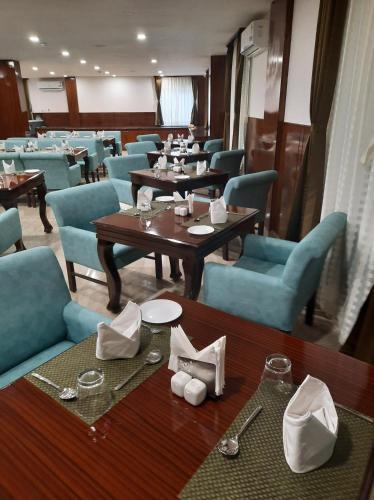 Hotel Grand Madhav Palace, Muzaffarpur