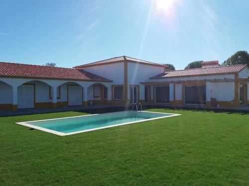 Villa XIII, Santarém
