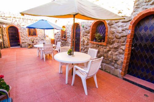 Hostal Oasis, Riobamba
