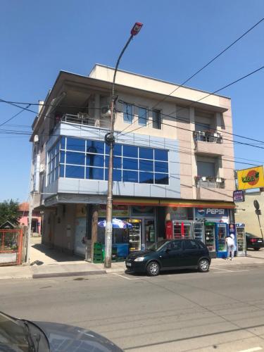 Hostel Lukas, Kruševac
