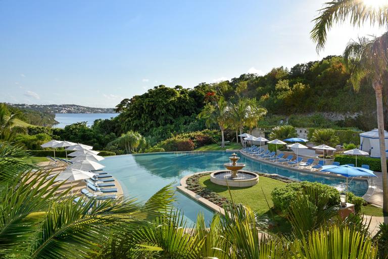 Rosewood Bermuda,