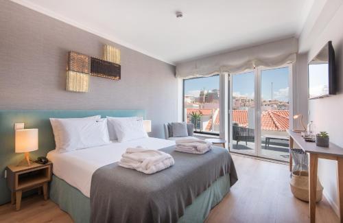 Reserva FLH Hotels Ericeira, Mafra