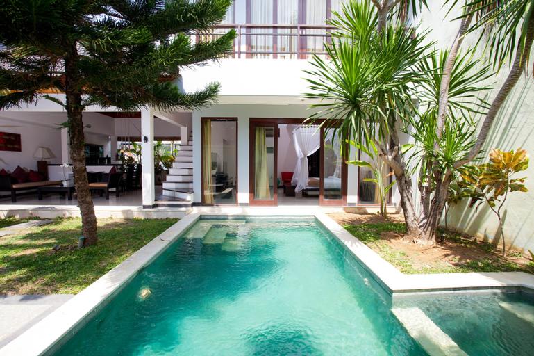 The Rishi Villa, Badung