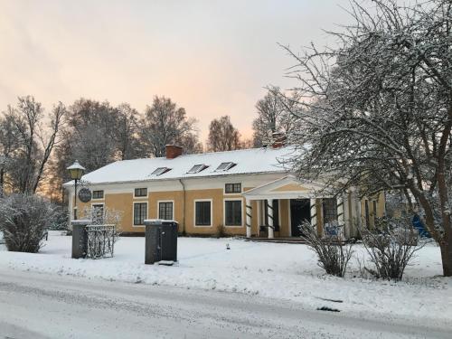 Herrgardshotellet i Laxa, Laxå