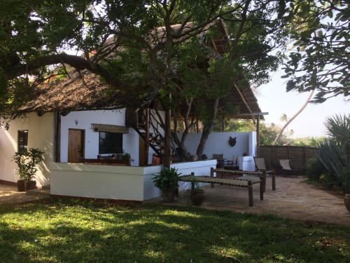 Villa Matalai, Mkinga