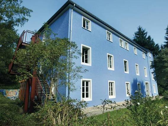 Youth Hostel Larochette, Mersch