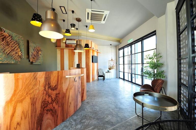 Finess Basic Hotel, Kota Melaka