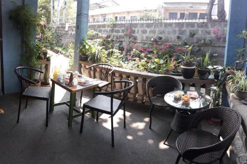 cv bed n bath san juan, San Fernando City