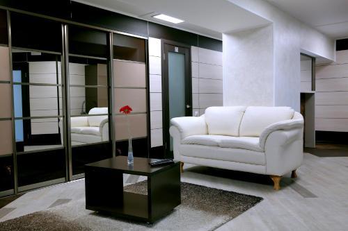 Apartments DAF-Center, Zelenovskiy
