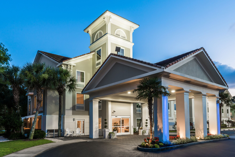 Holiday Inn Express Fairhope - Point Clear, Baldwin