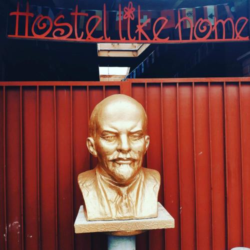 Like Home Hostel,
