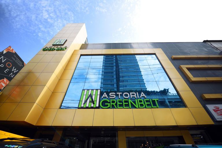 Astoria Greenbelt, Makati City