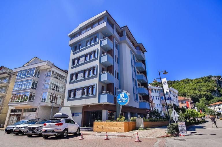 Seymen Hotel, Amasra