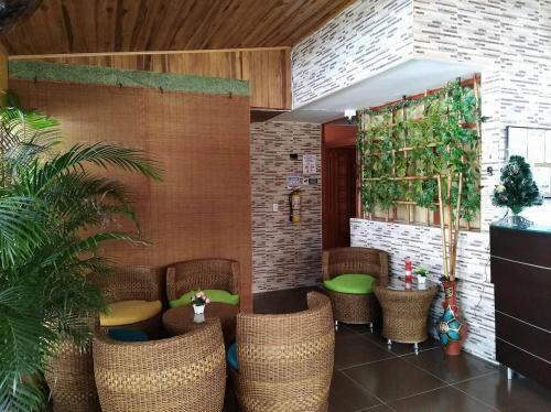Chloe Hotel Boutique, San José de Cúcuta