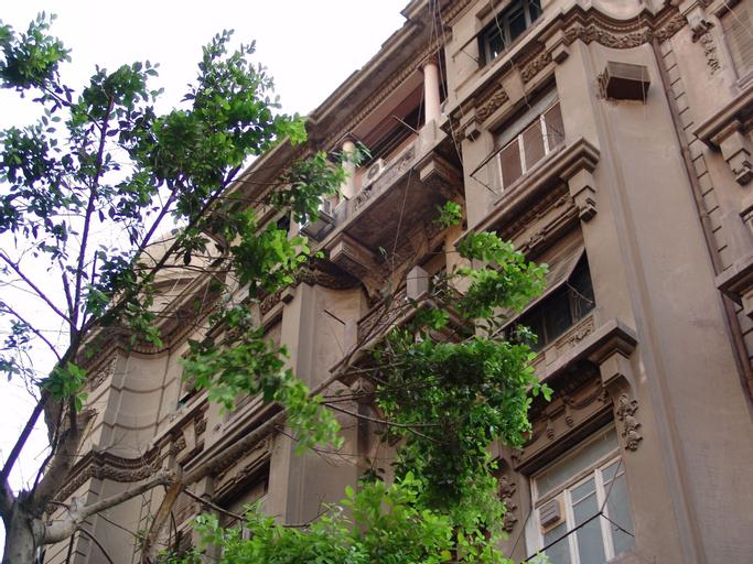 Hotel Velvet 1928, 'Abdin