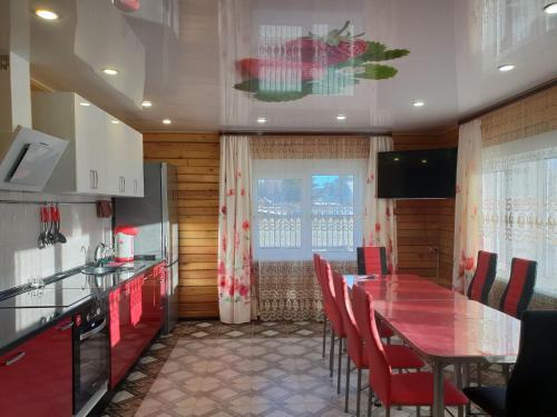 Tsarskaya Usad`ba Guest House, Slyudyanskiy rayon
