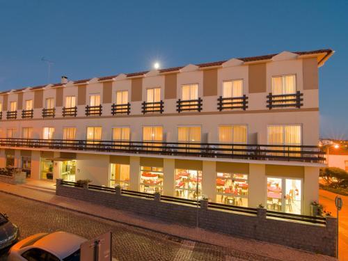 Hotel Miramar - Sao Pedro de Moel, Marinha Grande