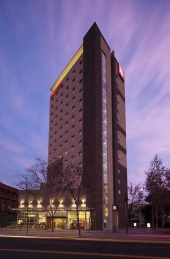 Hotel ibis Santiago Providencia, Santiago