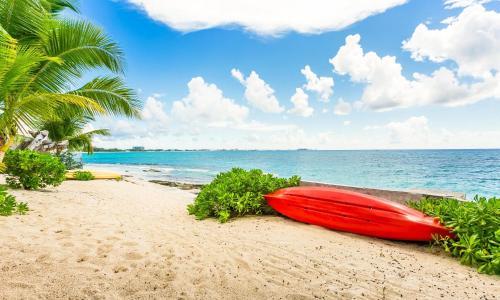 Nautilus by Cayman Villas,