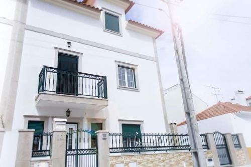 Anamar, Nazaré