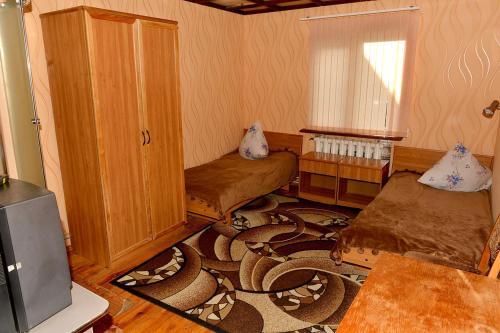Guest House on Elbrusskaya 2, El'brusskiy rayon
