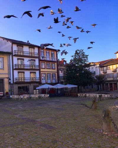 Santiago 31 Hostel, Braga