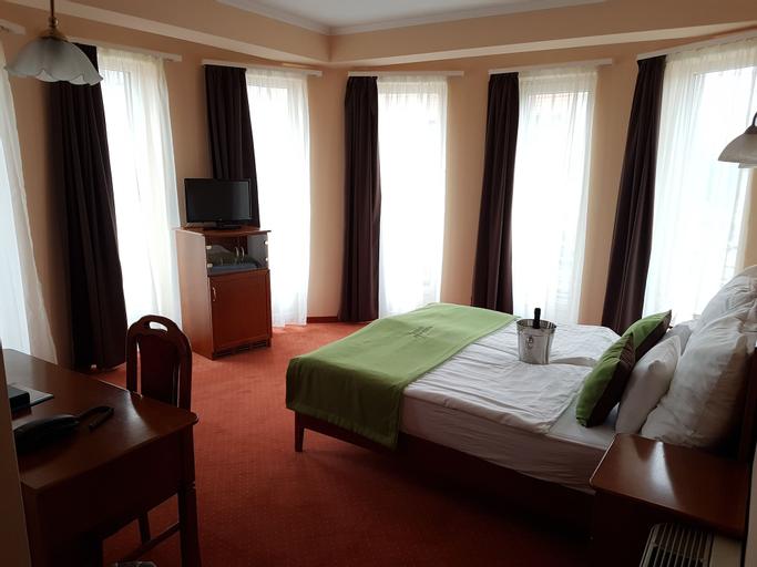 Hotel Aqua Sárvár, Sárvár