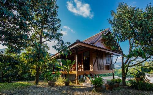 Ban Suan Sa-Ard, Phato