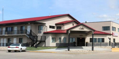 Alberta Beach Inn and Suites, Division No. 13